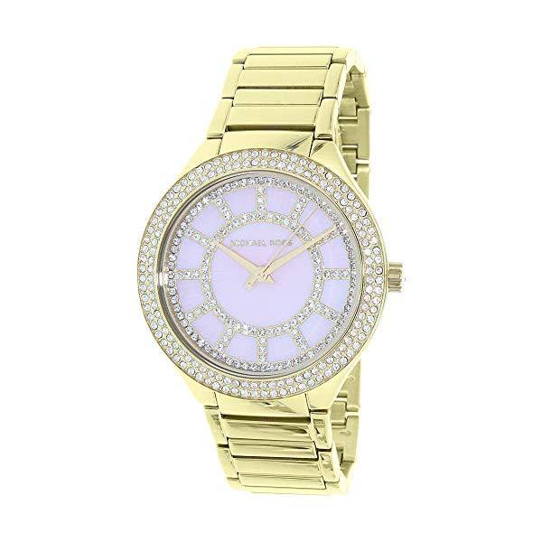 マイケルコース 時計 ウォッチ 腕時計 レディース 女性用 Michael Kors Womens Kerry