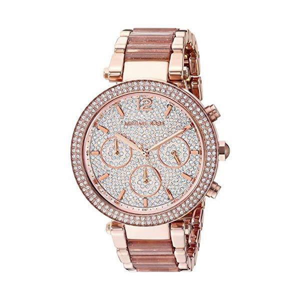マイケルコース 時計 ウォッチ 腕時計 レディース 女性用 MK6285 Michael Kors Women's MK6285 Parker