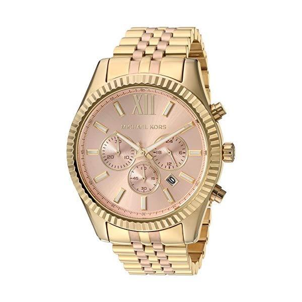 マイケルコース 時計 ウォッチ 腕時計 レディース 女性用 MK6473 Michael Kors Womens MK6473 Lexington
