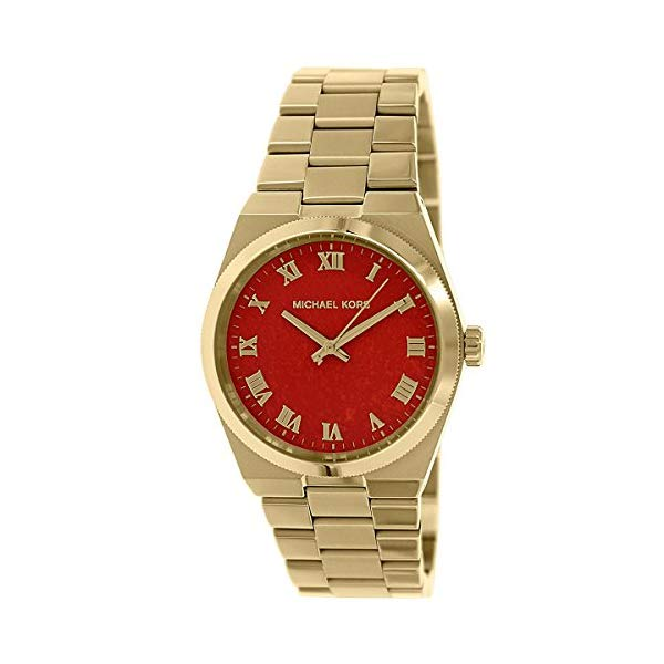 マイケルコース 時計 ウォッチ 腕時計 レディース 女性用 Michael Kors Womens Channing