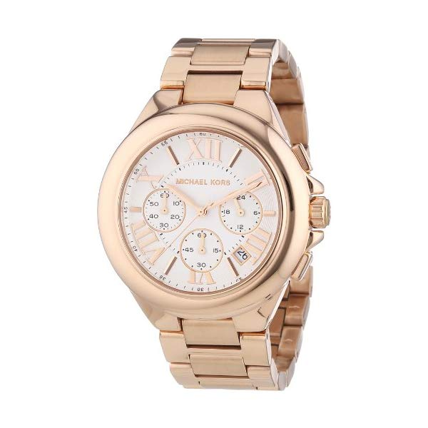 マイケルコース 時計 ウォッチ 腕時計 レディース 女性用 MK5757 Michael Kors MK5757 Women's Watch