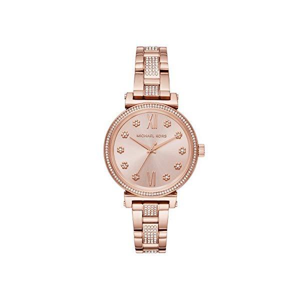マイケルコース 時計 ウォッチ 腕時計 レディース 女性用 MK3882 Michael Kors Womens MK3882 Sofie