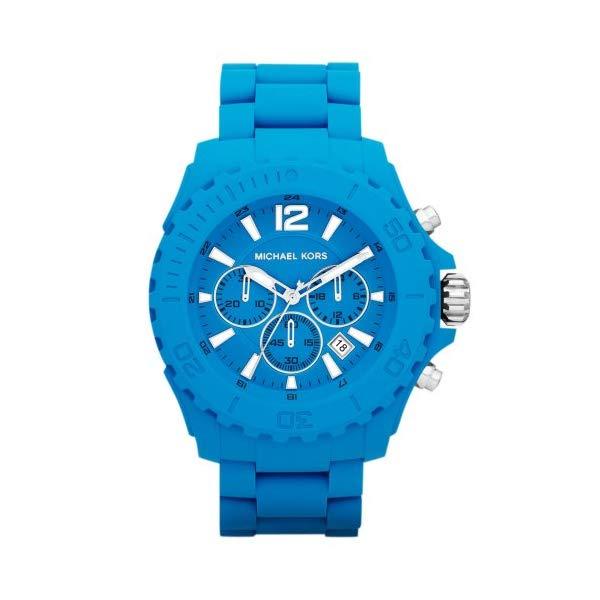 マイケルコース 時計 ウォッチ ウォッチ 腕時計 レディース 女性用 MK8261 Drake Michael Kors MK8261 MK8261 Drake Blue Chronograph Watch, 和知町:9c93b9a9 --- ww.thecollagist.com