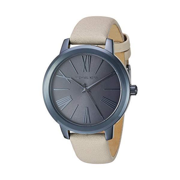 マイケルコース 時計 ウォッチ 腕時計 レディース 女性用 MK2628 Michael Kors Women's Hartman Grey Watch MK2628