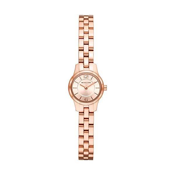 マイケルコース 腕時計 Michael Kors MK6593 ウォッチ MICHAEL KORS Petite Runway Watch MK6593