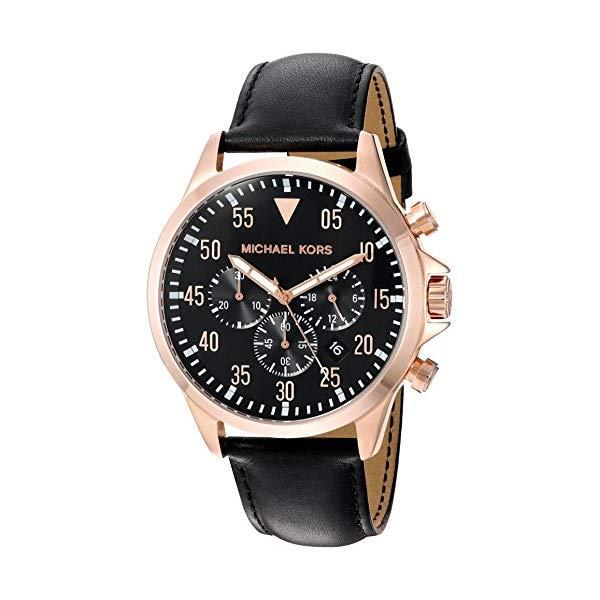 マイケルコース 腕時計 Michael Kors MK8535 ウォッチ メンズ 男性用 Michael Kors Mens MK8535 Gage