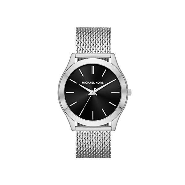 マイケルコース 腕時計 Michael Kors MK8606 ウォッチ メンズ 男性用 Michael Kors Slim Runway Men's Dress Wrist Watch