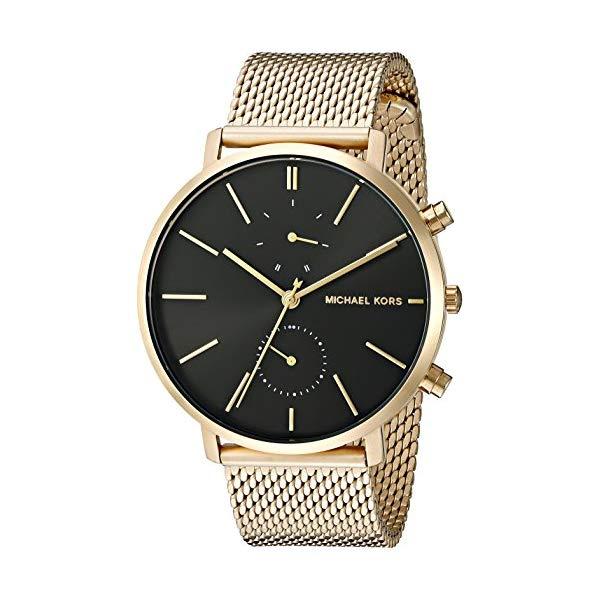 マイケルコース 腕時計 Michael Kors MK8503 ウォッチ メンズ 男性用 Michael Kors Men's Jaryn Gold-Tone Watch MK8503