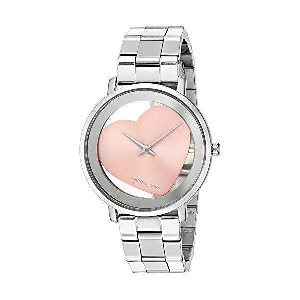 マイケルコース 腕時計 Michael Kors MK3620 ウォッチ Michael Kors Jaryn Two Hand Heart Watch