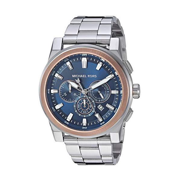 マイケルコース 腕時計 Michael Kors MK8598 ウォッチ メンズ 男性用 Michael Kors Mens MK8598 Grayson