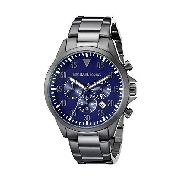 マイケルコース 腕時計 Michael Kors MK8443 ウォッチ メンズ 男性用 Michael Kors Mens Gage