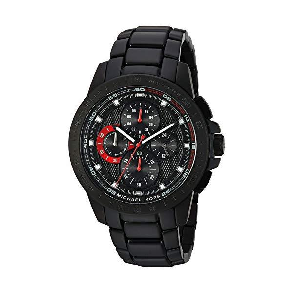 マイケルコース 腕時計 Michael Kors MK8529 ウォッチ メンズ 男性用 Michael Kors Mens Ryker Stainless Steel
