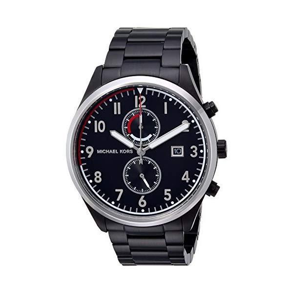 マイケルコース 腕時計 Michael Kors MK8575 ウォッチ メンズ 男性用 Michael Kors Mens MK8575 Saunder