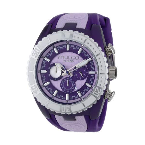 マルコ 腕時計 MULCO MW5-1836-051 ユニセックス 男女兼用 ウォッチ MULCO Unisex MW5-1836-051 Analog Chronograph Swiss Watch