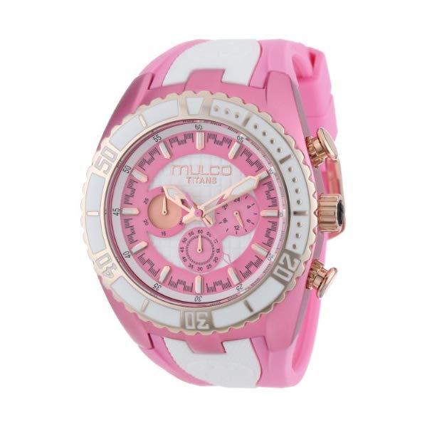 マルコ 腕時計 MULCO MW5-1836-083 ユニセックス 男女兼用 ウォッチ MULCO Unisex MW5-1836-083 Analog Chronograph Swiss Watch