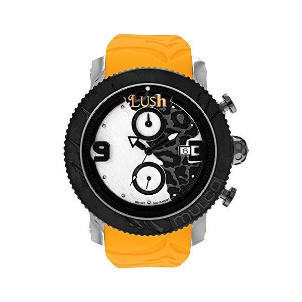 マルコ 腕時計 MULCO MW5-2496-915 ユニセックス 男女兼用 ウォッチ MULCO Unisex MW5-2496-915 Chronograph Analog Watch