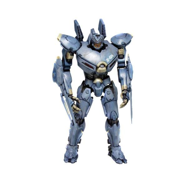パシフィック・リム アクション フィギュア 人形 ネカ NECA Pacific Rim - The Essential Jaeger Striker Eureka 7
