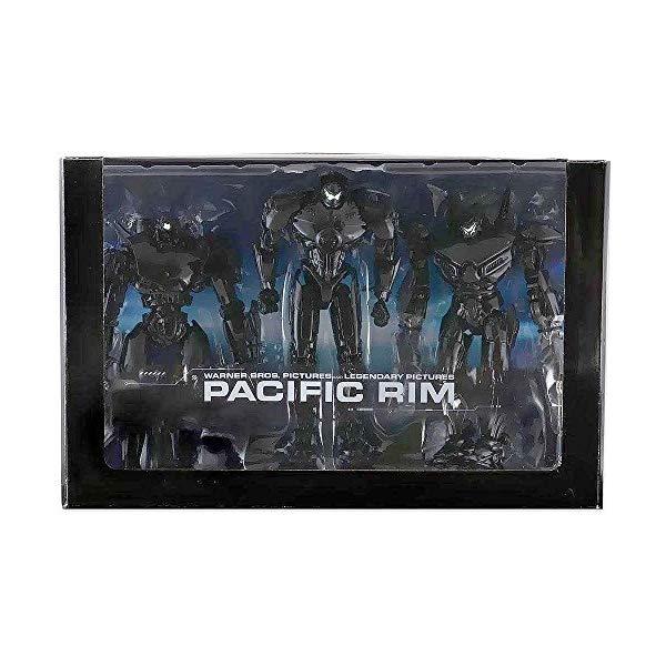 パシフィック・リム アクション フィギュア 人形 ネカ SDCC 2014 Neca Exclusive Pacific Rim