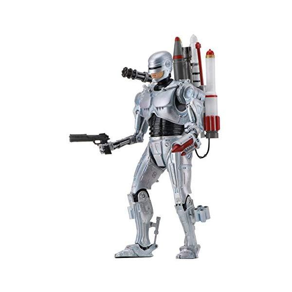 ターミネーター アクション フィギュア 人形 ネカ NECA Robocop Vs the Terminator 7