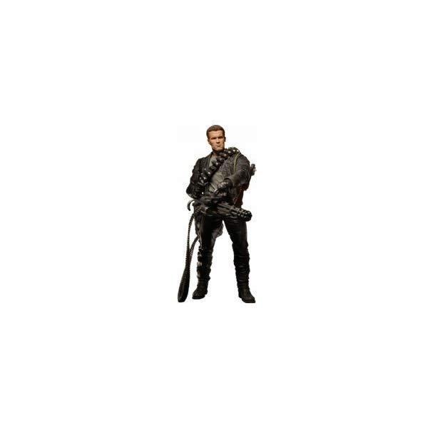 ターミネーター アクション フィギュア 人形 ネカ NECA Terminator 2: Judgement Day Series 2 Action Figure T-800 Cyberdyne Showdown by NECA [parallel import goods]