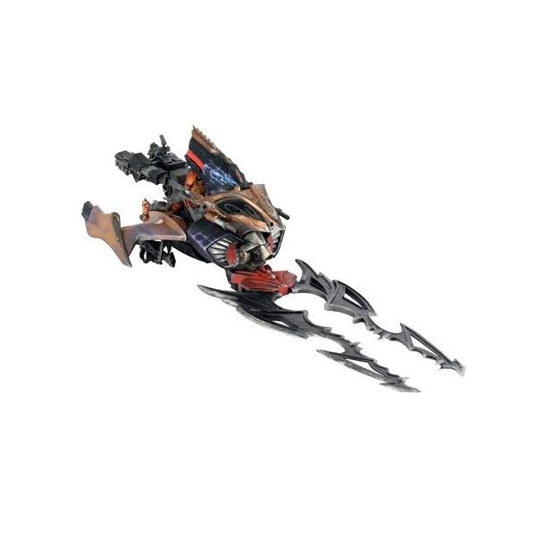 プレデター アクション フィギュア 人形 ネカ NECA Predator Blade Fighter Vehicle