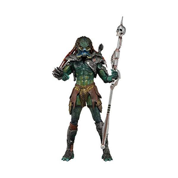 プレデター アクション フィギュア 人形 ネカ NECA Predator Series 13 Scavage Predator 7