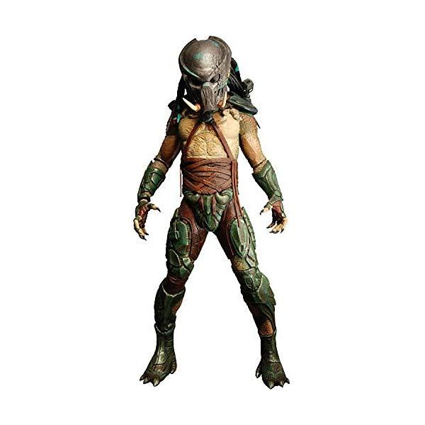 プレデター アクション フィギュア 人形 ネカ NECA Predators 2010 Movie Series 2 Action Figure Tracker Predator