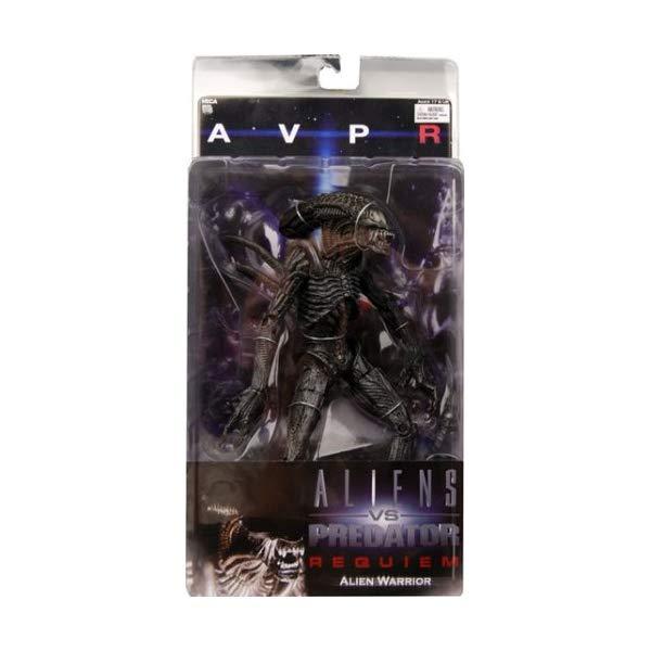 エイリアン プレデター アクション フィギュア 人形 ネカ Alien VS. Predator: Requiem NECA Action Figure Alien Warrior