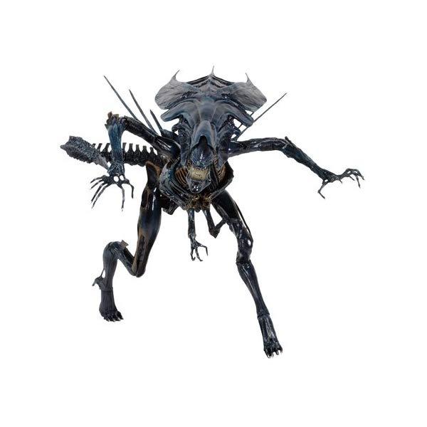 エイリアン プレデター アクション フィギュア 人形 ネカ NECA Aliens - Xenomorph Queen Ultra Deluxe Boxed Action Figure