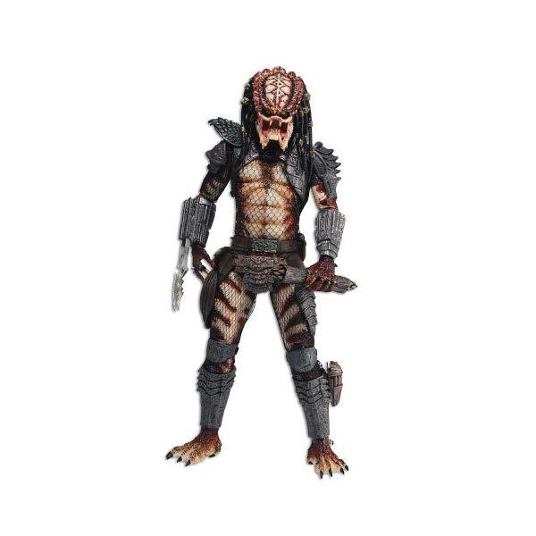 プレデター アクション フィギュア 人形 ネカ Neca Predator 2 Quarter Scale Action Figure Unmasked City Hunter Predator