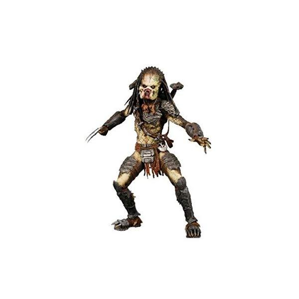 プレデター アクション フィギュア 人形 ネカ Neca - Figurine requiem Predator 18cm - 0634482514061