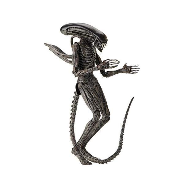 エイリアン アクション フィギュア 人形 ネカ NECA Alien: Covenant - 7