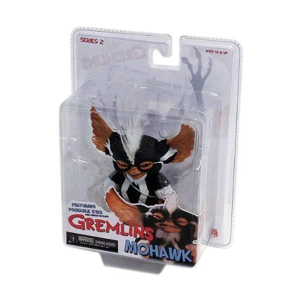 グレムリン フィギュア 人形 ネカ Neca Gremlins Mogwais Series 2 Mohawk Action Figure [Toy]