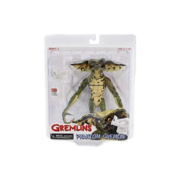 グレムリン フィギュア 人形 ネカ NECA Gremlins - Phantom Gremlin Action Figure