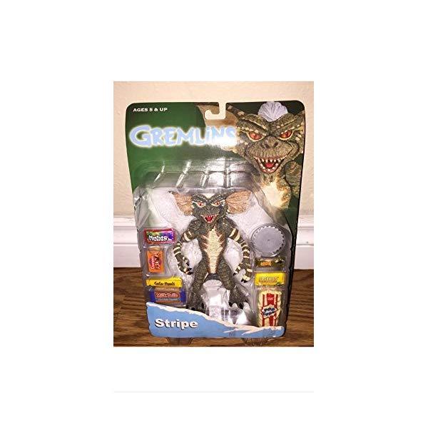 グレムリン フィギュア 人形 ネカ Neca - Gremlins figurine Stripe 15 cm by Neca