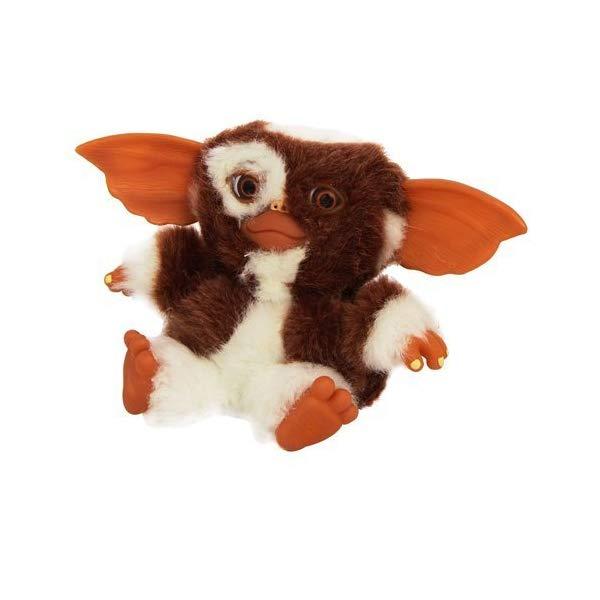 グレムリン ギズモ ぬいぐるみ フィギュア 人形 ネカ Gremlins Gizmo 6 inch Plush Doll by NECA [parallel import goods]
