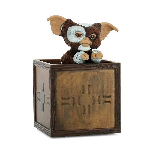 グレムリン ギズモ フィギュア 人形 ネカ NECA Gremlins Pull Back Action Toy Gizmo in Box