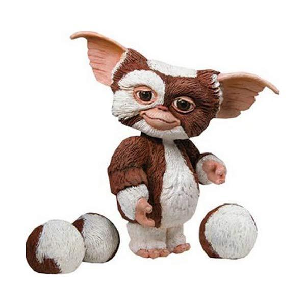グレムリン ギズモ フィギュア 人形 ネカ Gremlins Action Figure: Gizmo