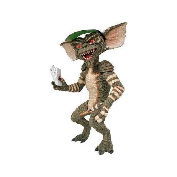 グレムリン フィギュア 人形 ネカ Gremlins Poker Player Action Figure