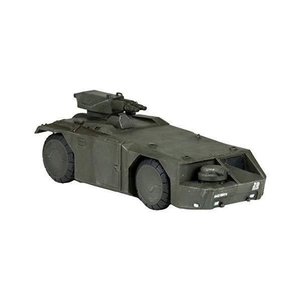 エイリアン アクション フィギュア 人形 ネカ NECA CINEMACHINES Series 1 M577 Armored Personnel Carrier Alien Die Cast Collectibles