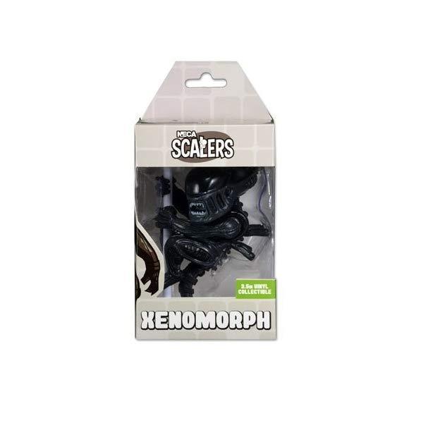 エイリアン スケーラーズ フィギュア 人形 ネカ NECA Alien Xenomorph Full-Size Scaler Action Figure (Multi-Colour) by NECA