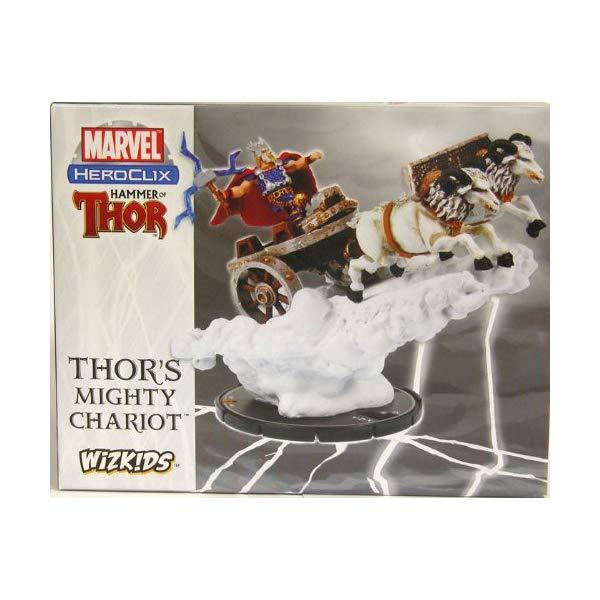 マーベル ヒーロークリックス トール フィギュア 人形 Marvel Heroclix Hammer of Thor - Comicon 2009 Exclusive