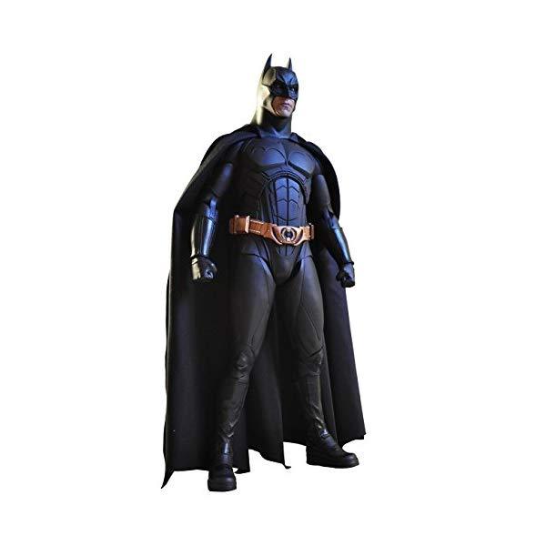 バットマン ビギンズ アクション フィギュア 人形 ネカ NECA Batman Begins: Batman Bale Action Figure (1/4 Scale)
