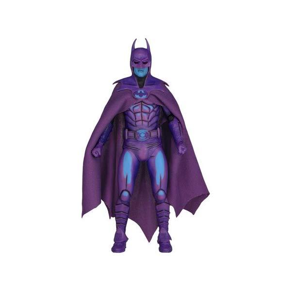 バットマン アクション フィギュア 人形 ネカ NECA Batman 1989 Video Game Appearance Action Figure