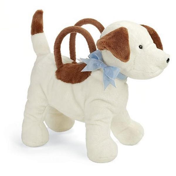 ノースアメリカンベア Fox Terrier Handbag 12
