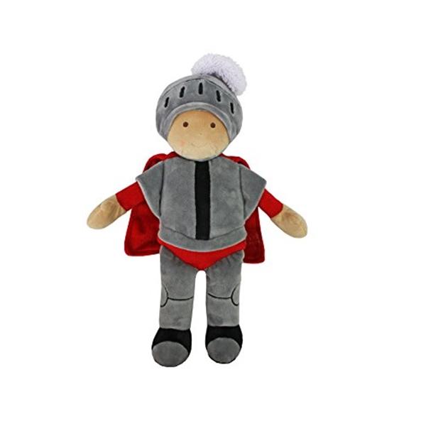 ノースアメリカンベア North American Bear Fairytale Knight Tan Plush ぬいぐるみ ベビー トイ