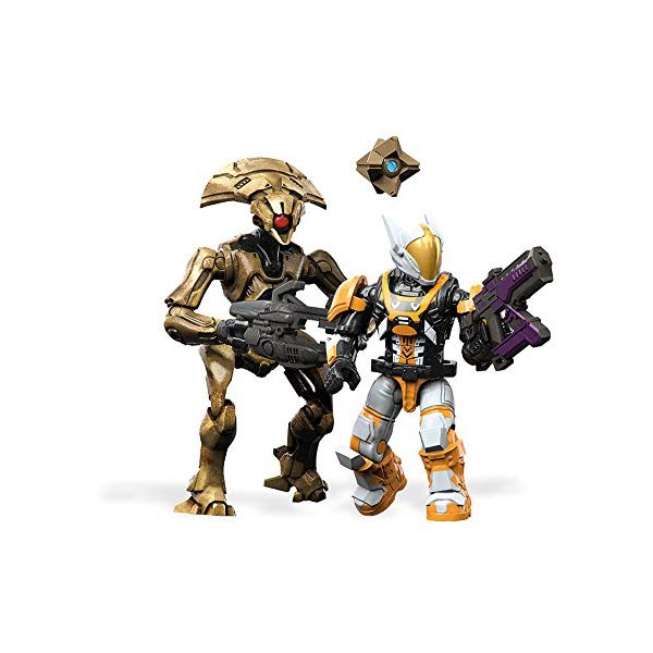 デスティニー メガブロック おもちゃ フィギュア メガコンストラックス Mega Construx Destiny SRL Sparrow Pack