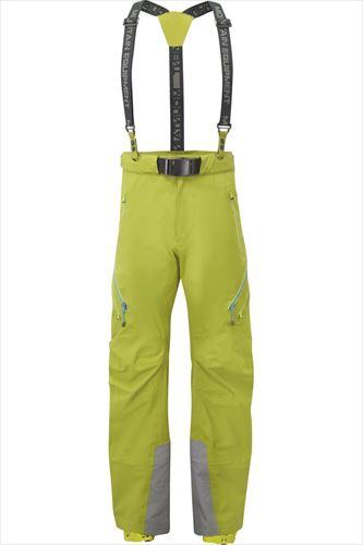 Mountain Equipment Diamir Pant マウンテンイクイップメント ディアミールパンツ Kiwi Small
