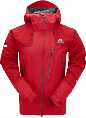 Mountain Equipment Lhotse Jacket マウンテンイクイップメント ローツェジャケット Imperial Red / Crimson Medium