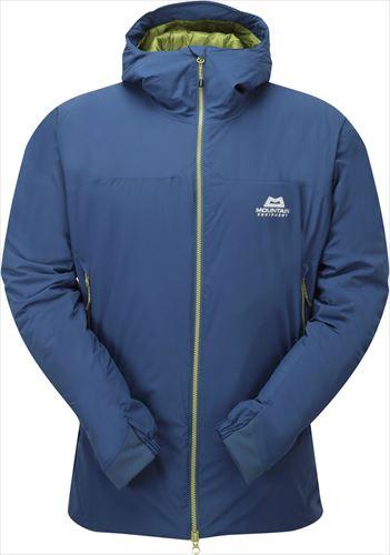 Mountain Equipment Bastion Jacket  マウンテンイクイップメント バスティオンジャケット Marine Large:i-selection